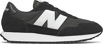 New Balance 237 - Sneakers nere-Nero