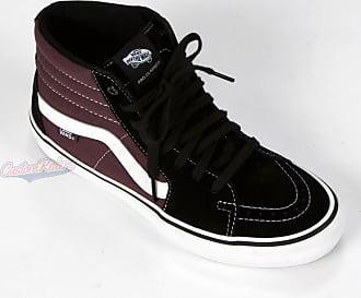 513c4c2b95 Vans Sneakers - MN SK8-HI PRO Black Raisin 11 UK