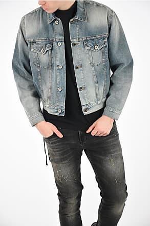 Unravel Denim SNAKE RIGID Jacket size 48