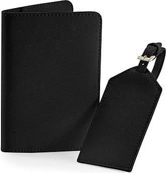 BagBase BG750 Adult Boutique Travel Set - BLACK - O/S