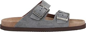 Brunello Cucinelli SCHUHE - Sandalen auf YOOX.COM