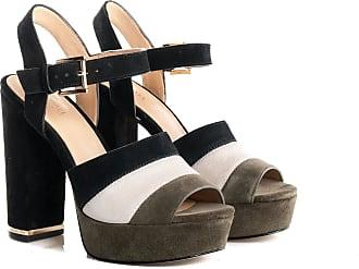 Michael Kors sandalo tacco, 40.5 / verde