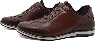 Avalon Organics Sapato Casual Couro Avalon Megane Nescau Tamanho:42