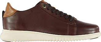 Firetrap Mens Glenwood Casual Shoes Brown UK 10 (44)