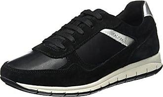 professioneller Verkauf Fabrik authentisch outlet Geox® Damen-Sneaker in Schwarz | Stylight