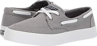 Sperry Top-Sider Crest Boat (Grey) Womens Shoes
