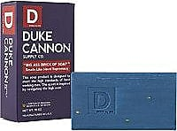 Duke Cannon Supply Co Big Ass Brick of Soap - Smells Like Naval Supremacy