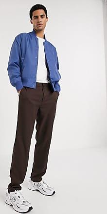 Weekday Blake Jacket in Blue