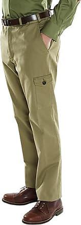 Franken & Cie. Safari trousers, twill