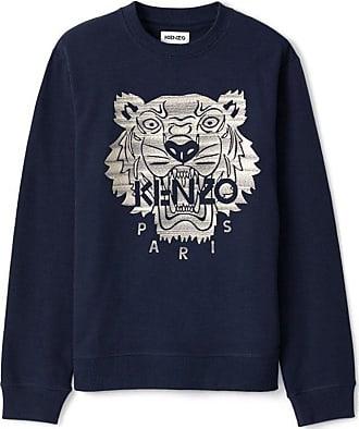 Kjøp Kenzo Gensere til herre på nett | FASHIOLA.no