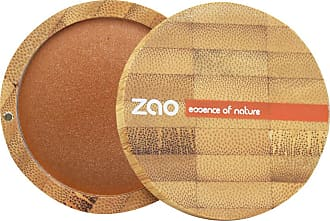 ZAO 343 - Golden Bronze Puder 15g