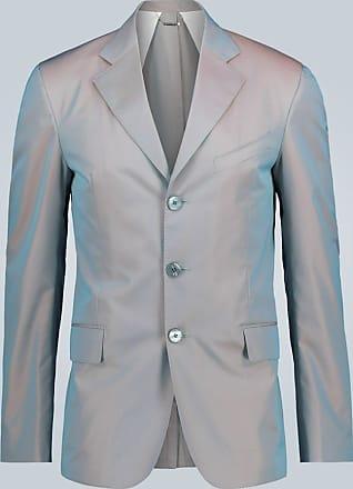 Givenchy Technical iridescent blazer