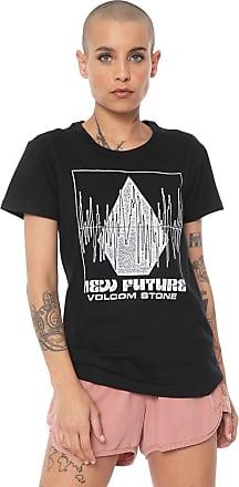 3c5370924632 Camisetas Volcom® para Feminino | Stylight
