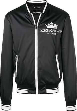 07a5ca69e Dolce & Gabbana Jackets for Men: Browse 195+ Items | Stylight