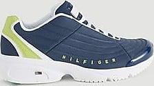 Tommy Hilfiger Sneakers Heritage Tommy Jeans Sneakers Blå