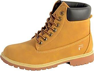8ac0f06e25f Fila Maverick Mid Wmn Black/Black 101019612V, Boots, Chipmunk (1010196.edu