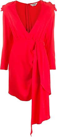 Jovonna London Vestido Tami - Vermelho