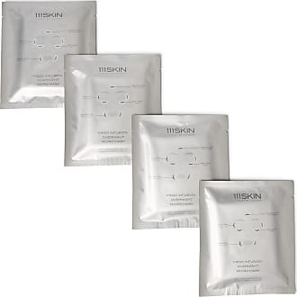 111Skin Meso Infusion Overnight Micro Mask, 4 X 16g - Colorless