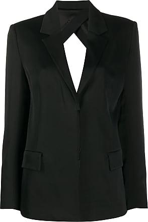 Kirin cutout back blazer - Black