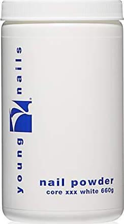 Young Nails Acrylic Core Powder, White, 660 g