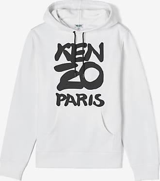 Kenzo Sweatshirt à capuche KENZO Paris