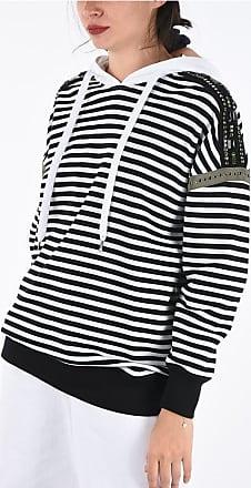 N°21 Hoodie Striped Sweater Größe 40