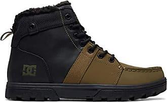 DC Woodland - Winter Boots for Men - Winterstiefel - Männer 56458b918d