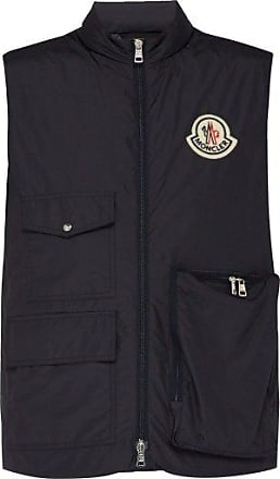 c099f5dd5 Moncler® Vests: Must-Haves on Sale up to −51% | Stylight