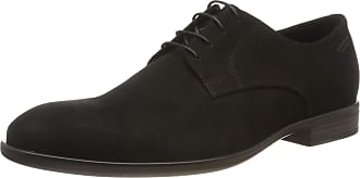 Vagabond Mens Harvey Derbys, Black (Black 20), 8 UK