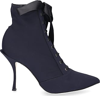 aebe6dc8a5 Dolce   Gabbana® Ankle Boots − Sale  up to −60%