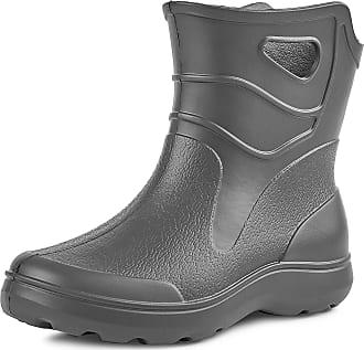Ladeheid Womens EVA Extra Light Wellington Boots Rainy Wellies Rain Boots KL027D (EU 37 = UK 4, 4.5 UK)