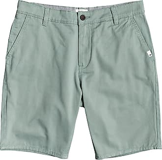 Quiksilver Everyday Chino Light Shorts chinois green