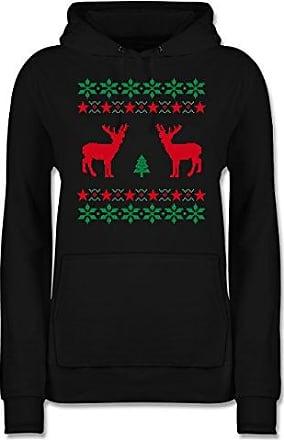 Norweger Pullover (Basic) in Schwarz: Shoppe jetzt bis zu