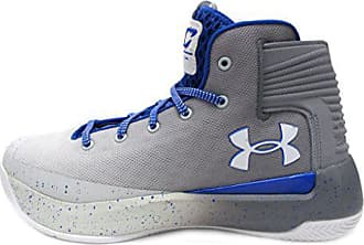 cheap for discount 7ab1a 35ded Under Armour Mens Curry 3 Basketball Shoe (12, WhiteTeam RoyalWhite