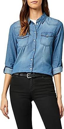 size 40 a7b18 ab97b Camicie Jeans Donna: Acquista 10 Marche fino a −67% | Stylight