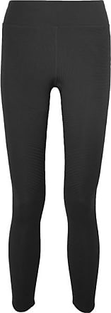 b1c7ef52076287 Nike Power Epic Lux Ribbed Dri-fit Stretch Leggings - Black