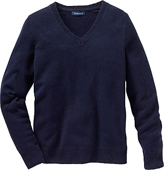 low priced 8b4dd afe9f Damen-Pullover in Dunkelblau Shoppen: bis zu −67% | Stylight
