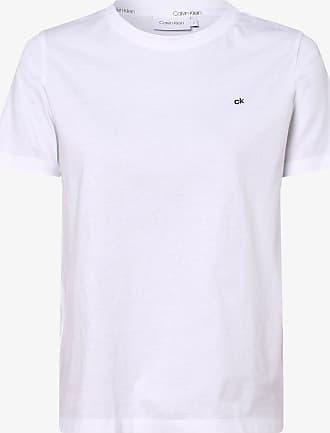 calvin klein t shirt damen bauchfrei