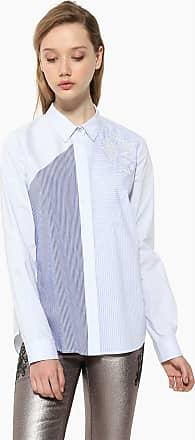 Desigual Camisa Desigual Ingun Azul