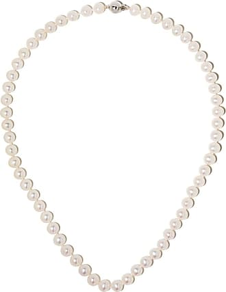 Yoko London 18kt white gold and Freshwater pearl necklace - 7