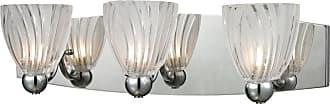 Elk Lighting Lindale 3 Light Bathroom Vanity Light - 11792/3