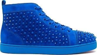 pas mal 014e6 54175 Chaussures pour Hommes Christian Louboutin® | Shoppez-les ...