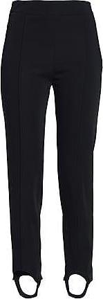 63e7d672cfd071 Acne Studios Acne Studios Woman Crepe Stirrup Pants Navy Size 40