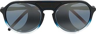 Vuarnet Óculos de sol Ice degradê - Azul