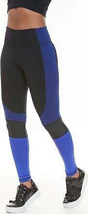 Bro Fitwear Legging Eletric - Azul Legging Eletric - Azul