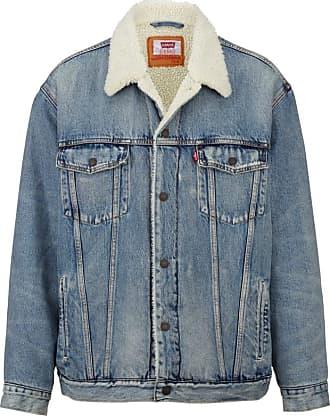 Dating Vintage Levis jas
