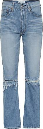 Junya Watanabe High-Rise Jeans