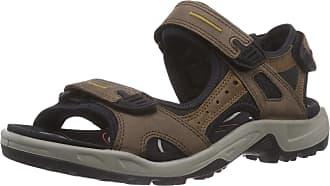 Ecco Offroad, Athletic & Outdoor Sandals Mens, Espresso/Cocoa Brown/Black (ESPRESSO/COCOA BROWN/BLACK56401), 10.5/11 UK EU