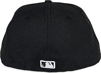 New Era 59Fifty MLB Basic LA Dodgers Black White afeb869ae3bdb