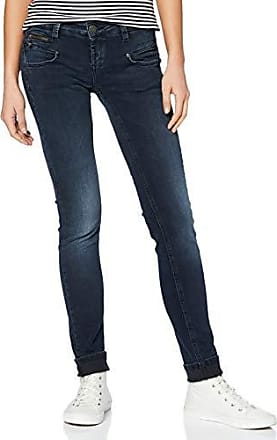Freeman T Porter Jeans Amelie eclipse Denim W25 W27 L34 NEU Colorado